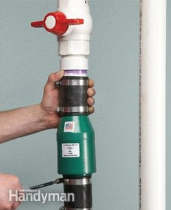 How to Stop the Thud of Your Sump Pump or Ejector Pump - The